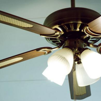 Cleaning tips for Fans and Air Conditioners