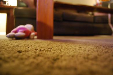 Keep your carpets clean  - Cleaning Tips