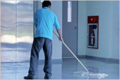 One-Off Cleaning - Everest Clean Cleaning Services London