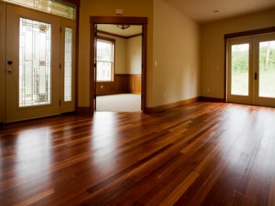 Cleaning tips for cleaning tile, wood and vinyl floors - Cleaning Tips