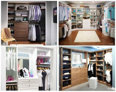 10 Closet-Cleaning Secrets  - Cleaning Tips