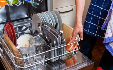 10 Tips for your Dishwasher