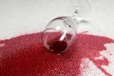 How to Remove Red Wine Stains - Cleaning Tips