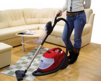 Things you should never vacuum  - Cleaning Tips